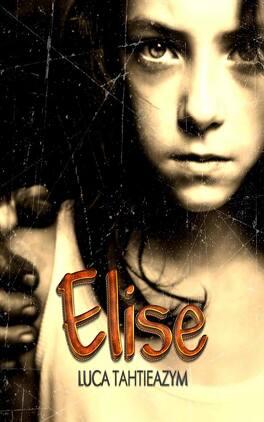 Couverture du livre : Elise