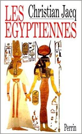 Couverture du livre : Les égyptiennes