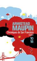 Chroniques de San Francisco, tome 1