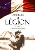 Légion, Tome 2 : Omnia Vincit Amor