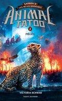 Animal Tatoo - Les Bêtes suprêmes, Tome 2 : Piégés