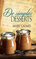 Contes d'un étrange livre de cuisine : De simples desserts