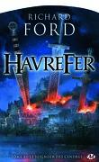 Havrefer, tome 3 : Le Seigneur des cendres