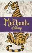 Les méchants Disney : Portraits et origines des plus inoubliables vilains