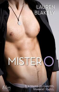 Couverture de Big Rock, Tome 2 : Mister O