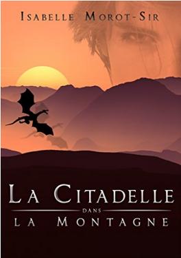 Couverture du livre : La citadelle dans la montagne