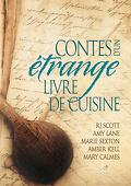 Contes d'un étrange livre de cuisine