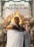 Les Maîtres inquisiteurs, Tome 7 : Orlias