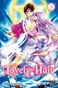 Lovely Hair, Tome 3