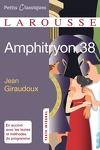 couverture Amphitryon 38