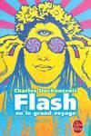 couverture Flash ou le Grand Voyage