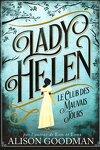 couverture Lady Helen, Tome 1 : Le Club des mauvais jours