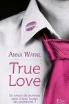 couverture True Love