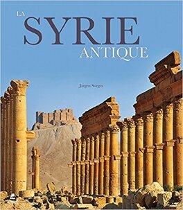 Couverture du livre : La Syrie Antique