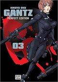 Gantz Perfect Edition, Tome 3