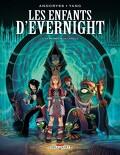 Les Enfants d'Evernight, Tome 3 : La Promesse de Camille (BD)