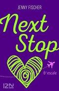 Next Stop : 6ᵉ escale