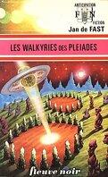 FNA -709- Les walkyries des Pléiades
