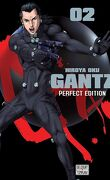 Gantz Perfect Edition, Tome 2