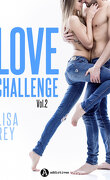 Love challenge - tome 2