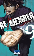 Re/Member, Tome 9