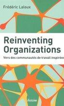 Reinventing organization