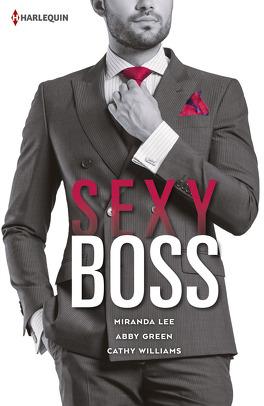Couverture du livre : Sexy Boss