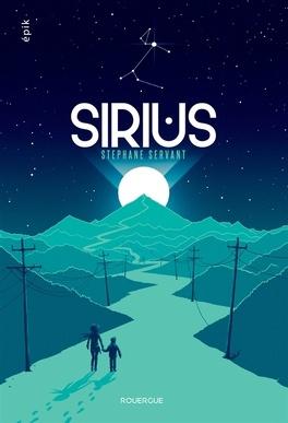 Couverture du livre : Sirius