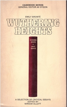 wuthering heights passages
