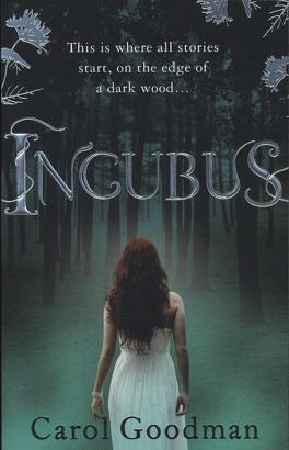 Couverture du livre : Incubus