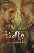 Buffy contre les vampires - Saison 8, Tome 5 : Les prédateurs