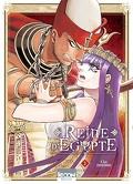 Reine d'Égypte, Tome 3