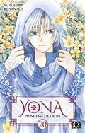 Yona - Princesse de l'Aube, tome 20