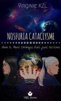 Nosfuria Cataclysme (Anna R.Kane: Chroniques d'une jeune terrienne)
