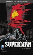 Superman : La Mort de Superman