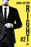 couverture Wrong, Tome 2 : Right