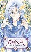 Yona, princesse de l'aube, Tome 20