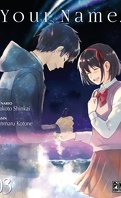 Your Name, Tome 3