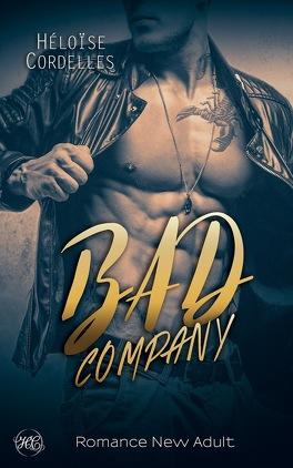 Couverture du livre : Bad Company