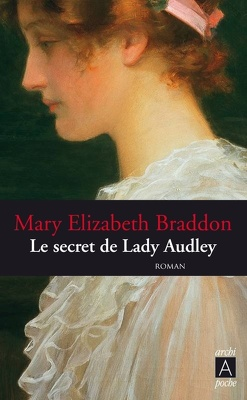 Couverture de Le Secret de Lady Audley