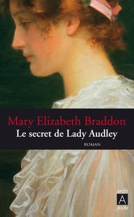 Couverture du livre : Le Secret de Lady Audley