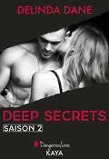 Deep secrets, saison 2