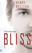 Bliss, Tome 1