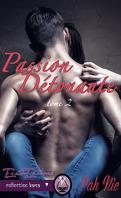 Passion détonante
