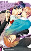 Private teacher!, Tome 2
