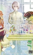 To Your Eternity, Tome 3