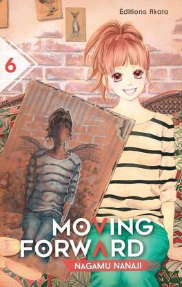 Couverture du livre : Moving Forward, tome 6