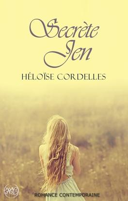 Couverture du livre : Second souffle, Tome 1 : Secrète Jen