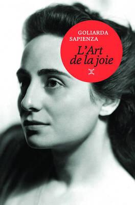 Couverture du livre : L'Art de la joie