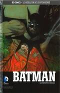 Batman : Les Patients d'Arkham